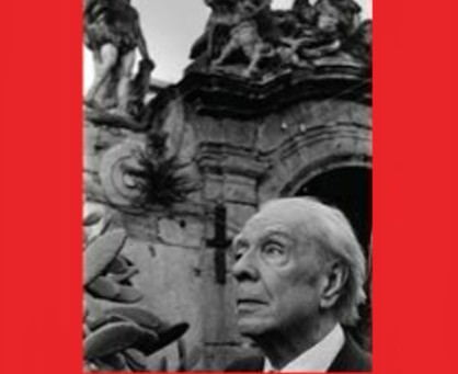 Borges in Sicily - Book Release