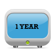 1 Year (365 days) of remote consulting assistance!