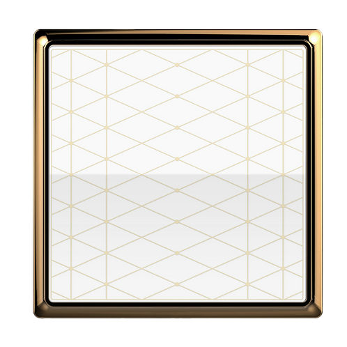 White Single Switch