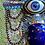 Thumbnail: Mini Beetle Mosaic: Beetle  Eye