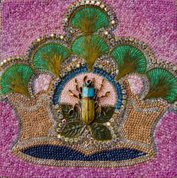 Beetle Crown