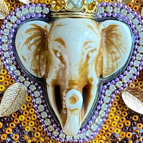 Elephant Spirit Guide