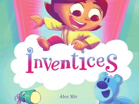 Inventices para download gratuito