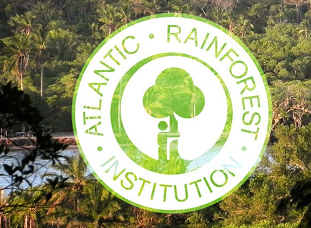 Neuer Partner: Atlantic Rainforest Instituion