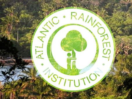 Neuer Partner: Atlantic Rainforest Instituion