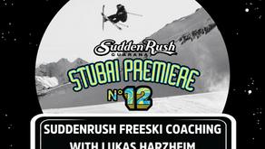 SIDE EVENT: SUDDENRUSH FREESKI COACHING MIT LUKAS HARZHEIM
