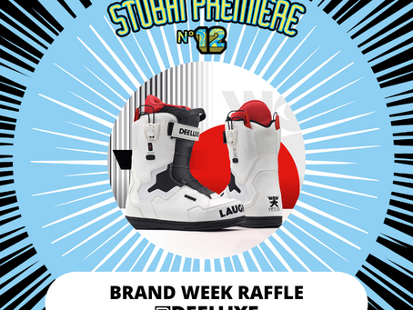 Deeluxe Brandweek Gewinnspiel