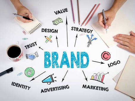 Branding your Business for Success!