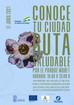 CONOCE TU CIUDAD. RUTA SALUDABLE POR EL PARQUE MORET