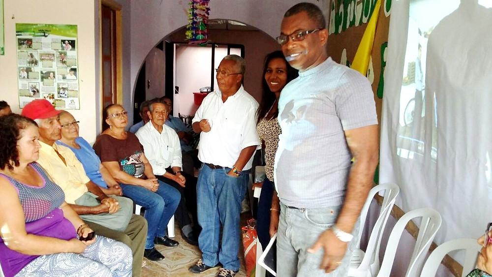 COEFECOL, filial de FECONS en Colombia