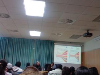 Seminario Inmigración y Participación Social