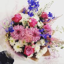 Picnic bouquet £35