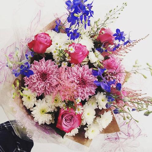 Picnic bouquet