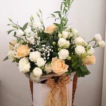 Ice cream bouquet £40