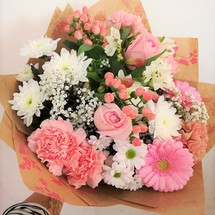 Pretty Pinks £30