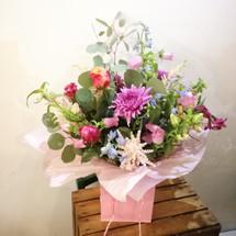 Little Meadow bouquet £35