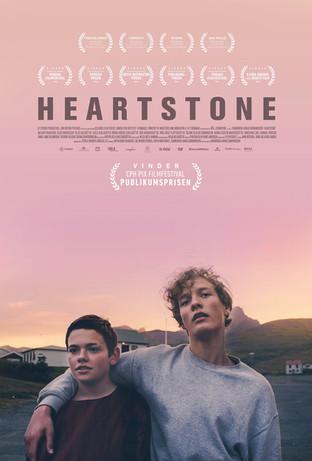 Heartstone  |  2016