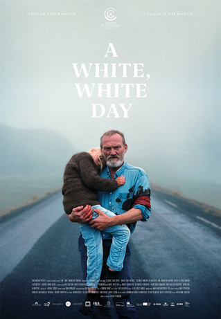 A White, White Day | 2019