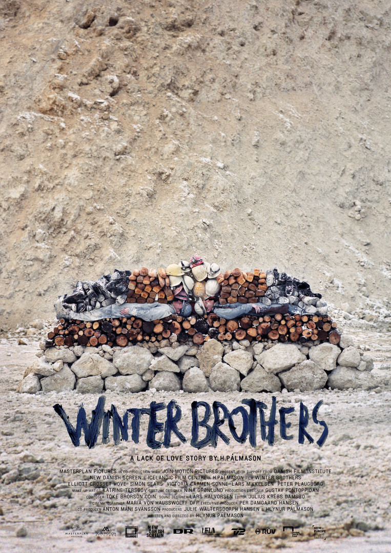 Winter Brothers  |  2017