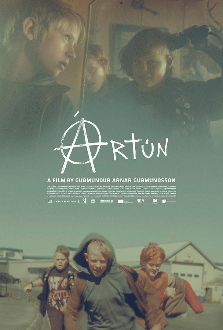 Artun  |  2014