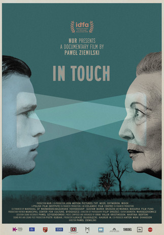 In Touch  |  2018