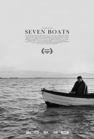 Seven Boats  |  2014