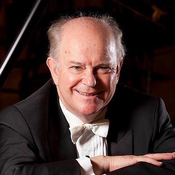 Online Concert: Julian Jacobson, piano
