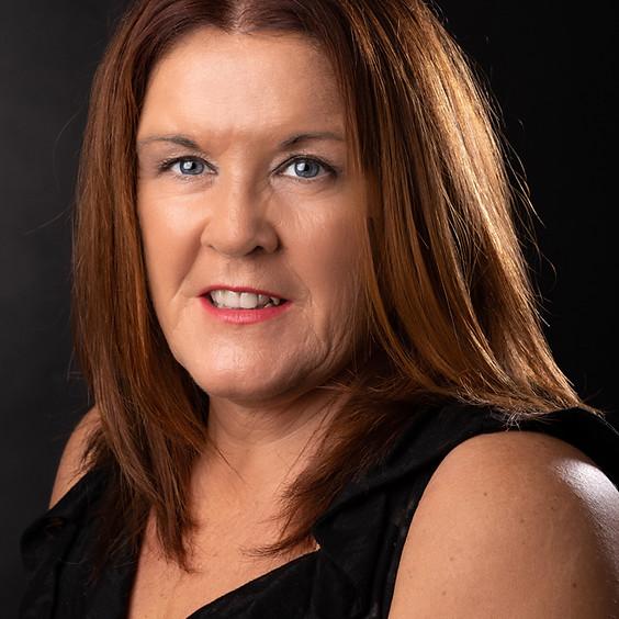 Sharon Nicholson-Skeggs, soprano & Dorcas Leather, piano