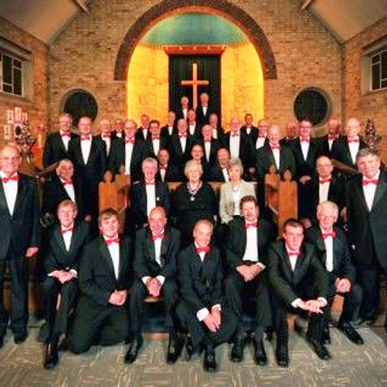 Hull Male Voice Choir