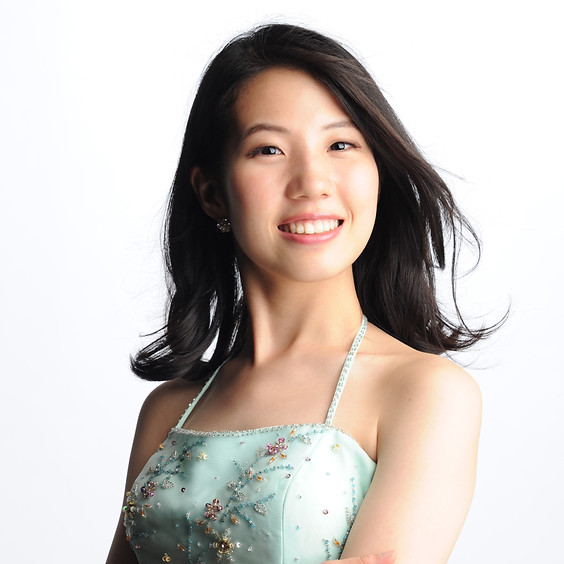 Kanako Mizuno, piano