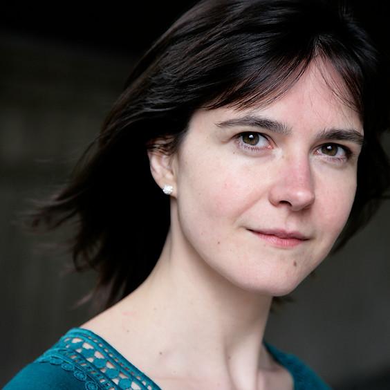 Natalia Williams-Wandoch, piano