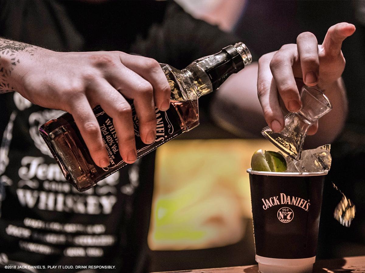 Jack-Pour