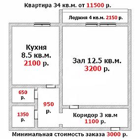 атяжные потолки Челябинск