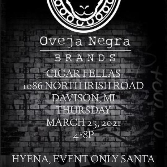 Oveja Brands w/Calvin Woods Jr