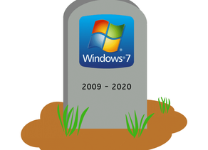Ready for Win 7 EOL?