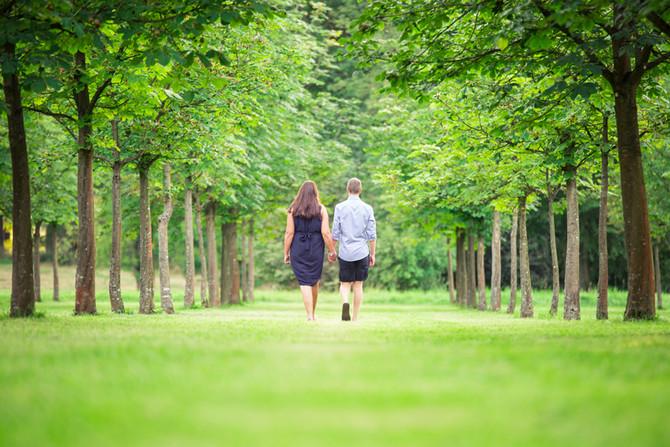 Hochzeitsfotograf in Fulda und weltweit