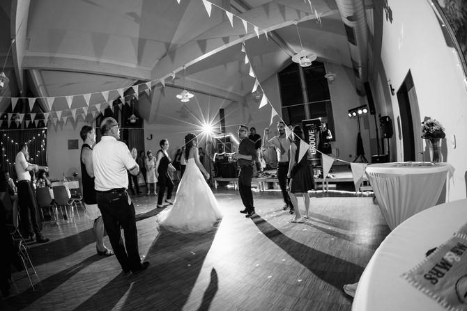 Hochzeitsfotograf und Hochzeitsreportagen in Fulda und international