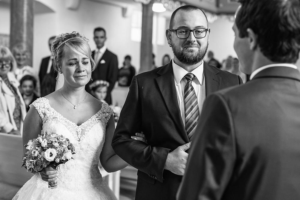 Fotograf Fulda Hochzeit
