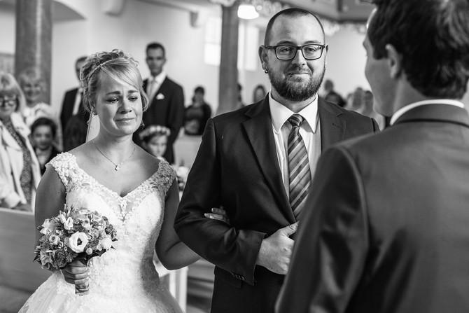 Fotograf in Fulda für gefühlvolle Hochzeitsreportagen