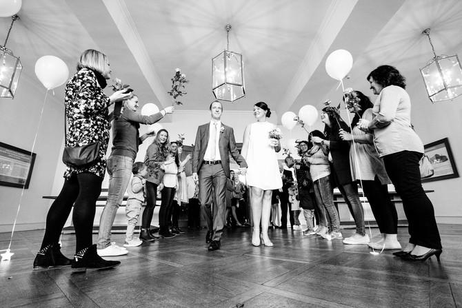 Hochzeitsfotograf Fulda | Hochzeitsreportage Fulda
