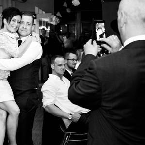 exklusive Hochzeitsreportagen in Fulda und international