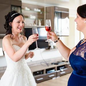 Hochzeitsfotografie auf höchstem Niveau
