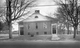 Replacement Andrews School - District 11