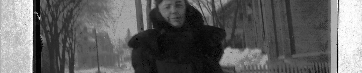 Mabel Augusta Thayer