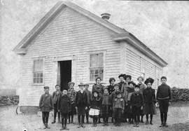 Aldrich School - District 8