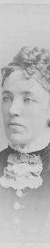 Sarah Helen Wardle nee Bottomley