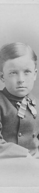Harry H Wardle