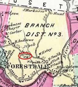 Branch - District 3
