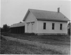 Unknown School building