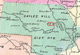 Sayles Hill - District 9